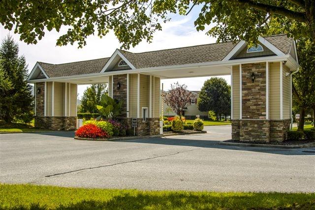 Long Island Retirement Communities 55 Apartments